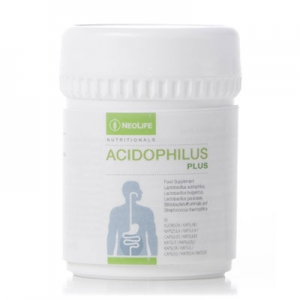 NeoLife Acidophilus Plus