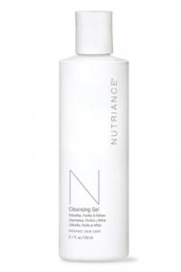 NeoLife Nutriance Organic gel za čišćenje lica