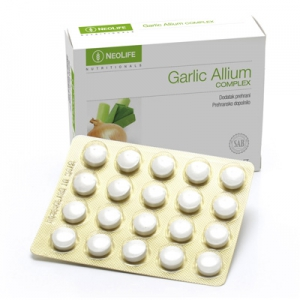 NeoLife Garlic Allium Complex