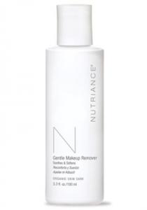 NeoLife Nutriance Organic blagi odstranjivač šminke