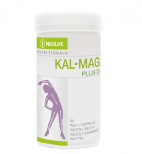 NeoLife Kal-Mag Plus D