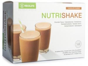 NeoLife Nutrishake