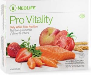 NeoLife Pro Vitality +