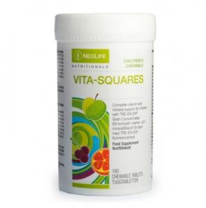 NeoLife Vita-Squares