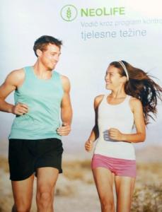 NeolIfe vodič za mršavljenje