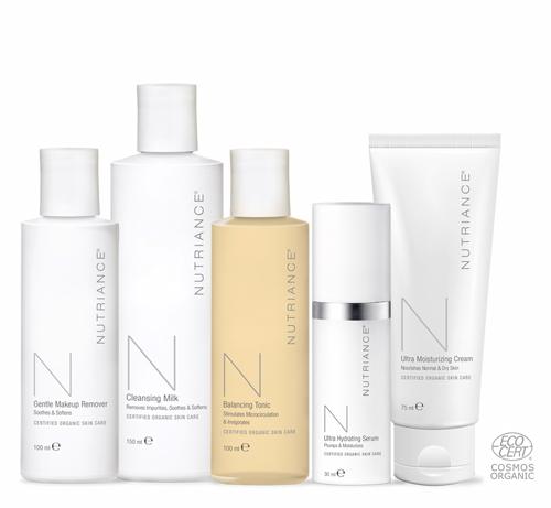 NeoLife njega kože set za normalnu i suhu kožu