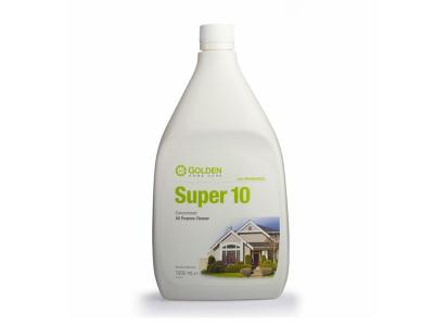 Golden Super 10